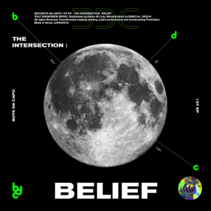 BDC - The Intersection : Belief - EP