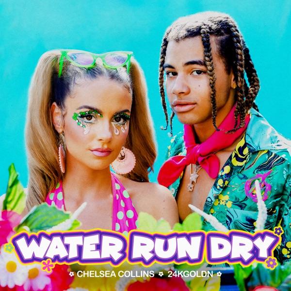 Water Run Dry - Single