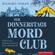 Richard Osman & Sabine Roth - Der Donnerstagsmordclub (Die Mordclub-Serie 1)