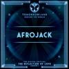 Afrojack & Martin Garrix - Turn Up The Speakers