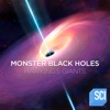 Monster Black Holes: Hawking's Giants image