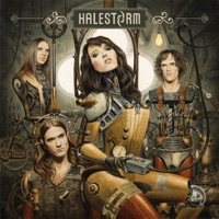 Halestorm: Halestorm (iTunes)