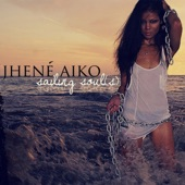 Jhené Aiko - living room flow
