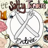 The Salty Tenders - Paranoid
