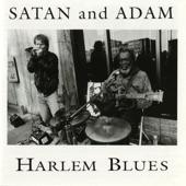 Satan and Adam - Ride The Wind