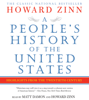 Howard Zinn - A People's History of the United States (Abridged)  artwork