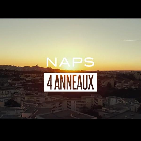 4 anneaux - Single - Naps