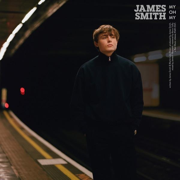 James Smith - My, Oh My