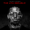 Prince Kaybee - The 4th Republic artwork