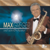 Max Greger & His Orchestra - Daddy Cool Grafik