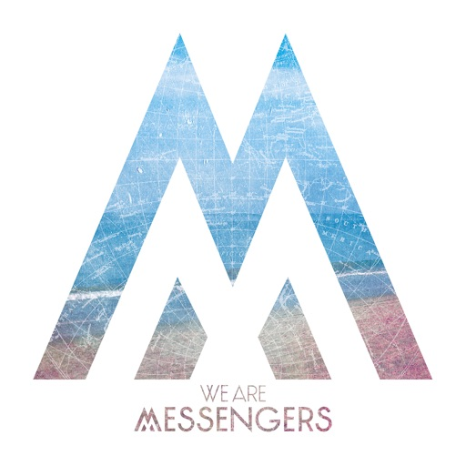 Art for Point To You by We Are Messengers