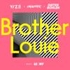 VIZE, Imanbek & Dieter Bohlen - Brother Louie (feat. Leony!) artwork