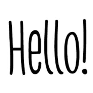 Hello! - Single Mp3 Download