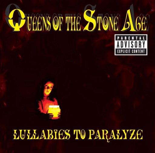 Art for Little Sister by Queens of the Stone Age