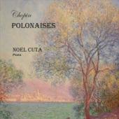 Polonaise in G Minor, Kk. Iia, No. 1 artwork