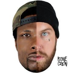 Bone Crew - EP