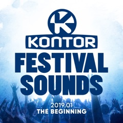 Kontor Festival Sounds 2019.01: The Beginning