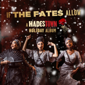 If the Fates Allow (A Hadestown Holiday Album) - Various Artists Cover Art