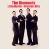 Diamonds - Little Darlin: Greatest Hits artwork