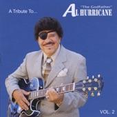 Al Hurricane Jr., Donna Christine & Miguelito Romero - La Martina