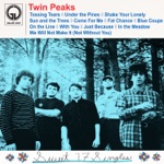 Twin Peaks - Blue Coupe