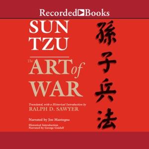 The Art of War - Sun Tzu audiobook, mp3