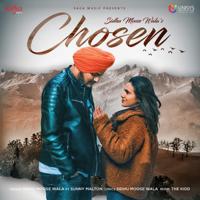 Chosen (feat. Sunny Malton) - Single