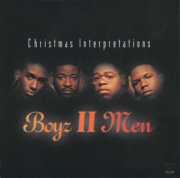 Boyz II Men mit Why Christmas