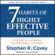 Stephen R. Covey - The 7 Habits of Highly Effective People (Unabridged)