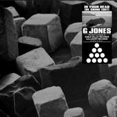G Jones - In Your Head