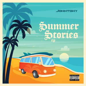 John Tony - Summer Stories