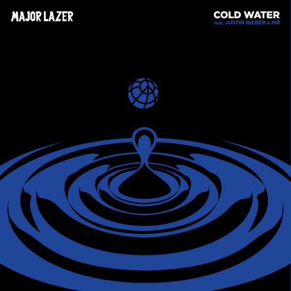 Major Lazer feat. Justin Bieber & MØ  -  Cold Water diffusé sur Digital 2 Radio