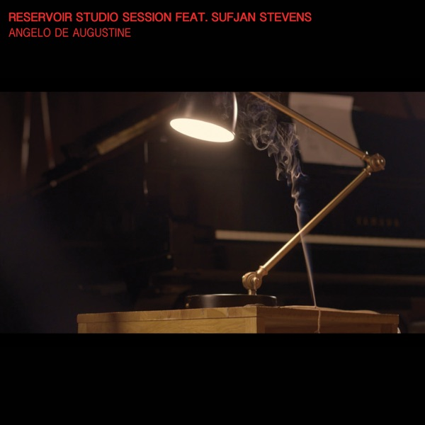 Reservoir Studio Session (feat. Sufjan Stevens) [Live] - Single