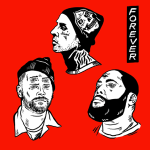 Travis Barker - Forever feat. Run The Jewels