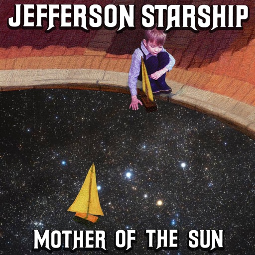 Art for It's About Time by Jefferson Starship