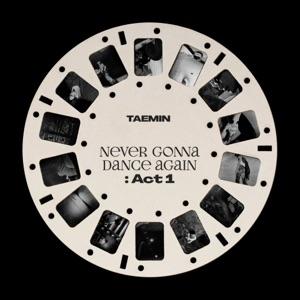 TAEMIN - Criminal