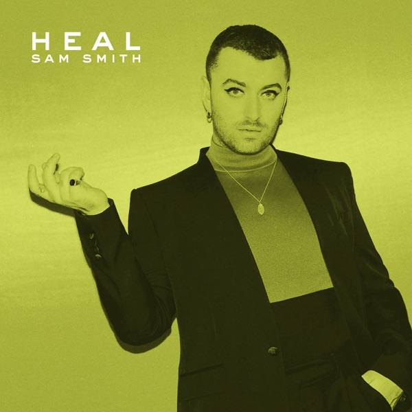 HEAL - EP