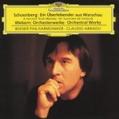 Claudio Abbado - Schoenberg: A Survivor from Warsaw op.46 (Ein Überlebender aus Warschau)