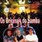 Delirios De Amor - Os Originais Do Samba lyrics