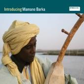 Mamane Barka - Buni