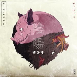 Mr. Pig, Mando & Holy Pig - Latina