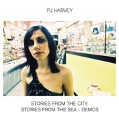 PJ Harvey - This Mess We're In
