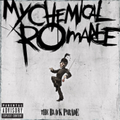 I Don't Love You My Chemical Romance - My Chemical Romance