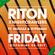 Riton & Nightcrawlers Friday (feat. Mufasa & Hypeman) [Dopamine Re-Edit] - Riton & Nightcrawlers