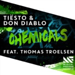 songs like Chemicals (feat. Thomas Troelsen)