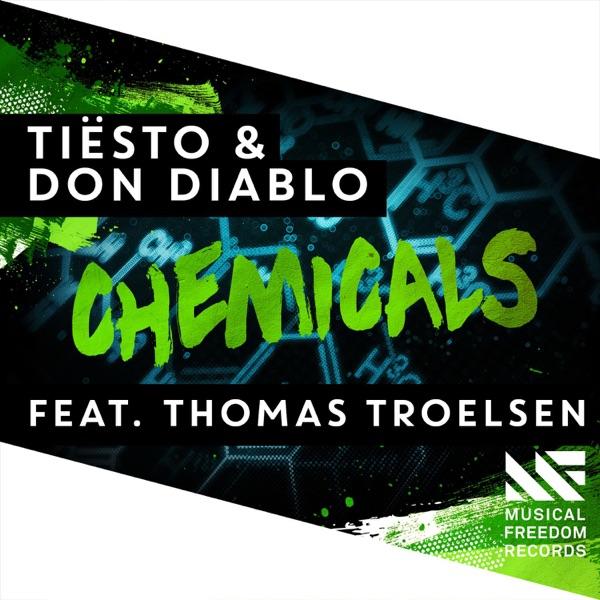 Chemicals (feat. Thomas Troelsen) - Single