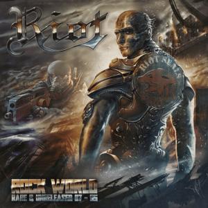 Riot - Rock World: Rare & Unreleased 87-95