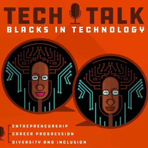 Cover image of (BIT) Blacks In Technology