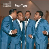 The Four Tops - It's All In The Game