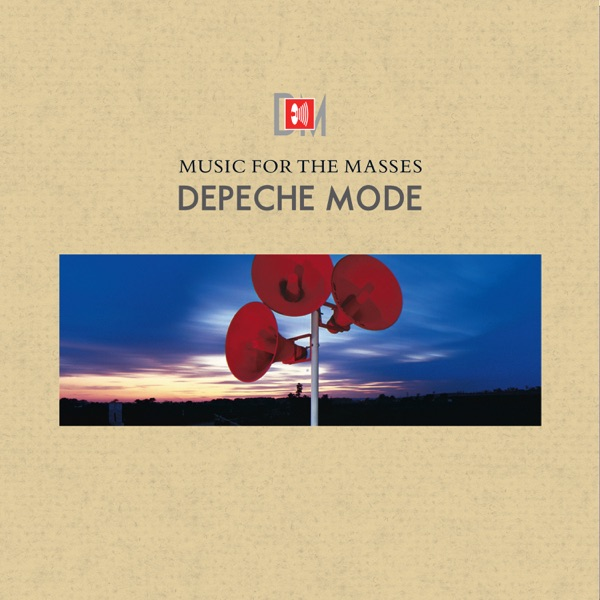Depeche Mode mit To Have and to Hold